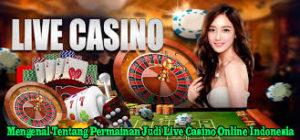 Bermain Judi Casino Online