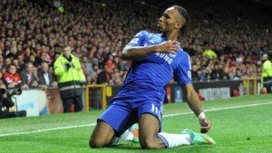 Biografi dan Profil Didier Drogba