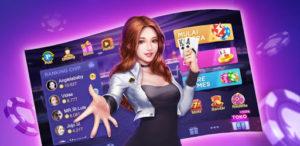 Judi Game Poker Pro - Texas Holdem Online