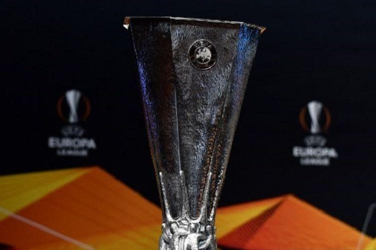 Jadwal Pertandingan Liga Europa 13 Maret 2020